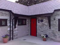 Stables Cottage - Self caterign accommodation Snowdonia
