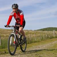 Bike friendly accommodation in Snowdonia