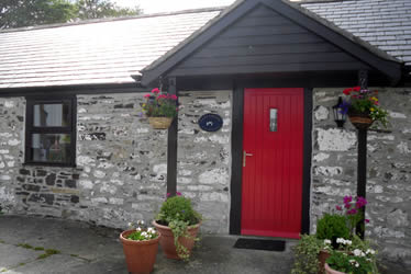 Cottage self catering in Llanrwst Snowdonia