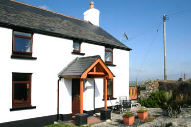 Farmhouse self catering in Snowdonia North Wales