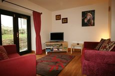 Self catering holiday cottage North Wales